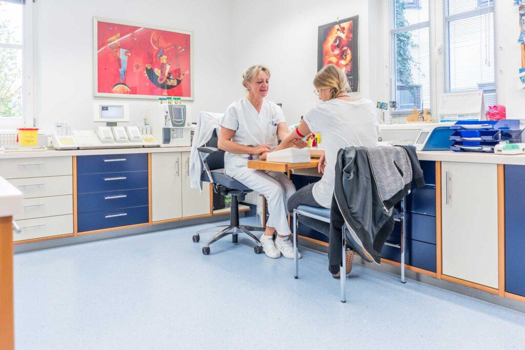ACP-Therapie bei Dr. Aufmesser