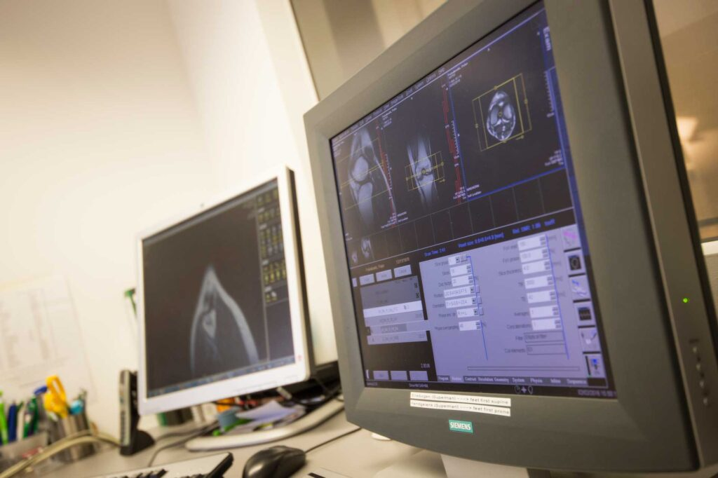 CT (Computertomographie) - Doktor Aufmesser Radstadt/Obertauern