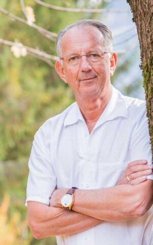 Dr. Werner Aufmesser