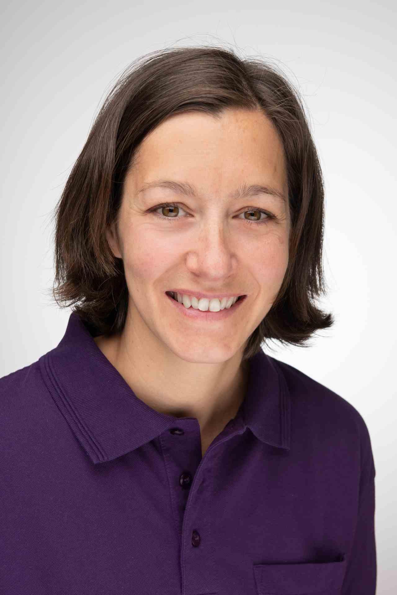 Sonja Oberauer
