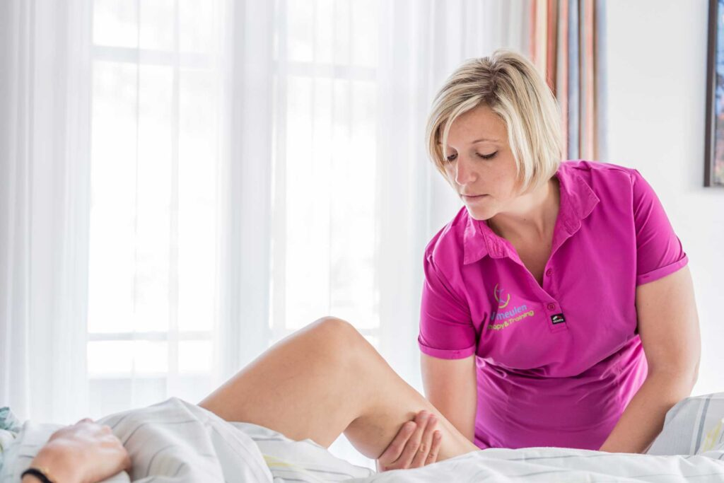 Physiotherapie - Dr. Vermeulen