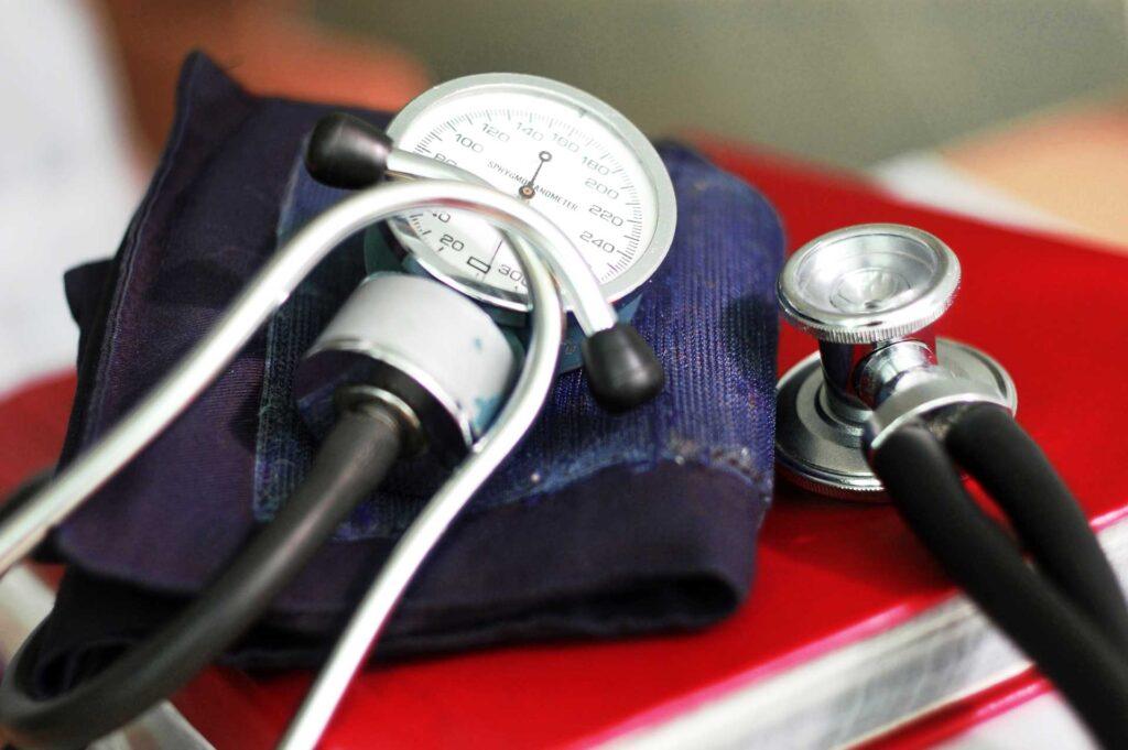 Health care - Doctor Aufmesser Radstadt / Obertauern