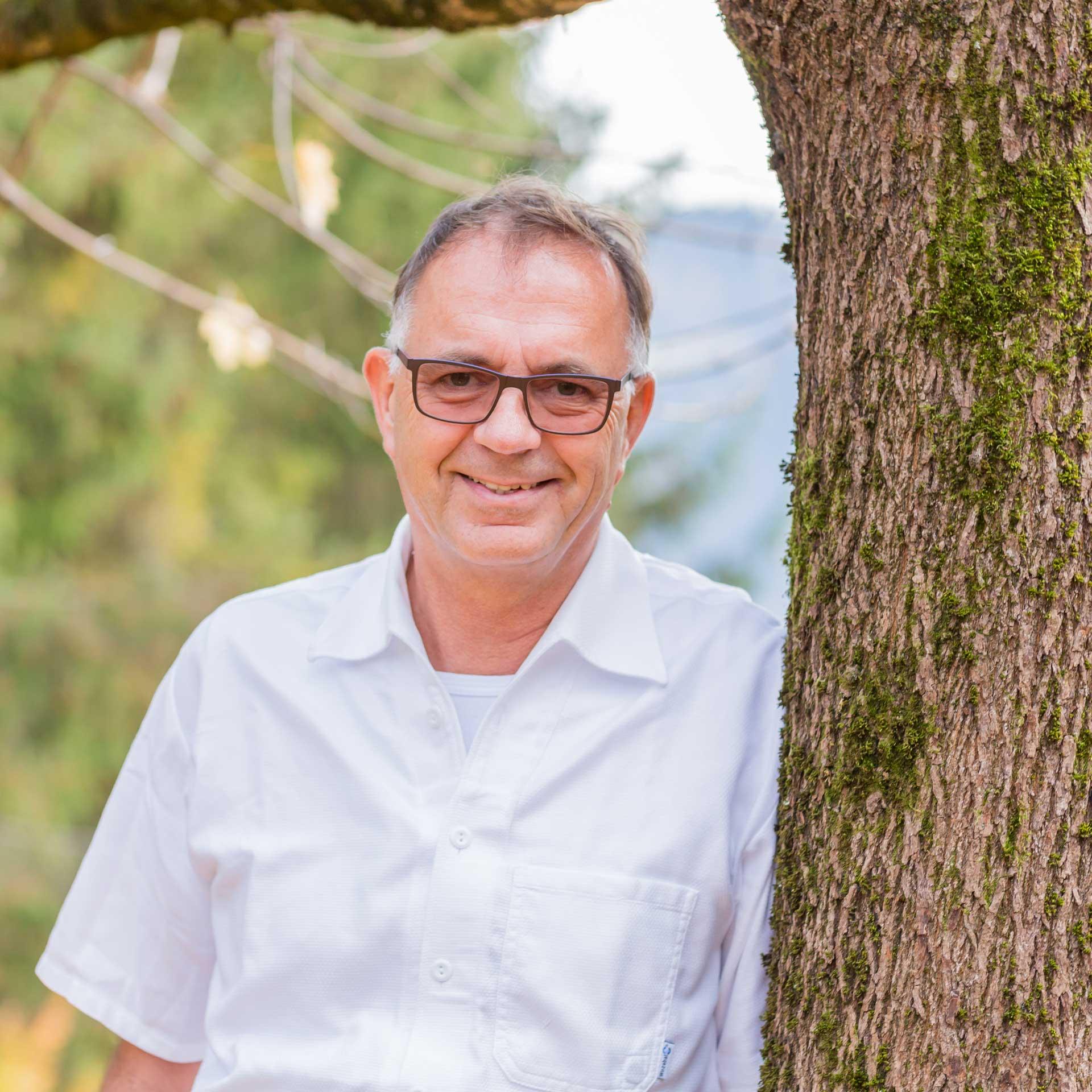 Dr. Harald Aufmesser