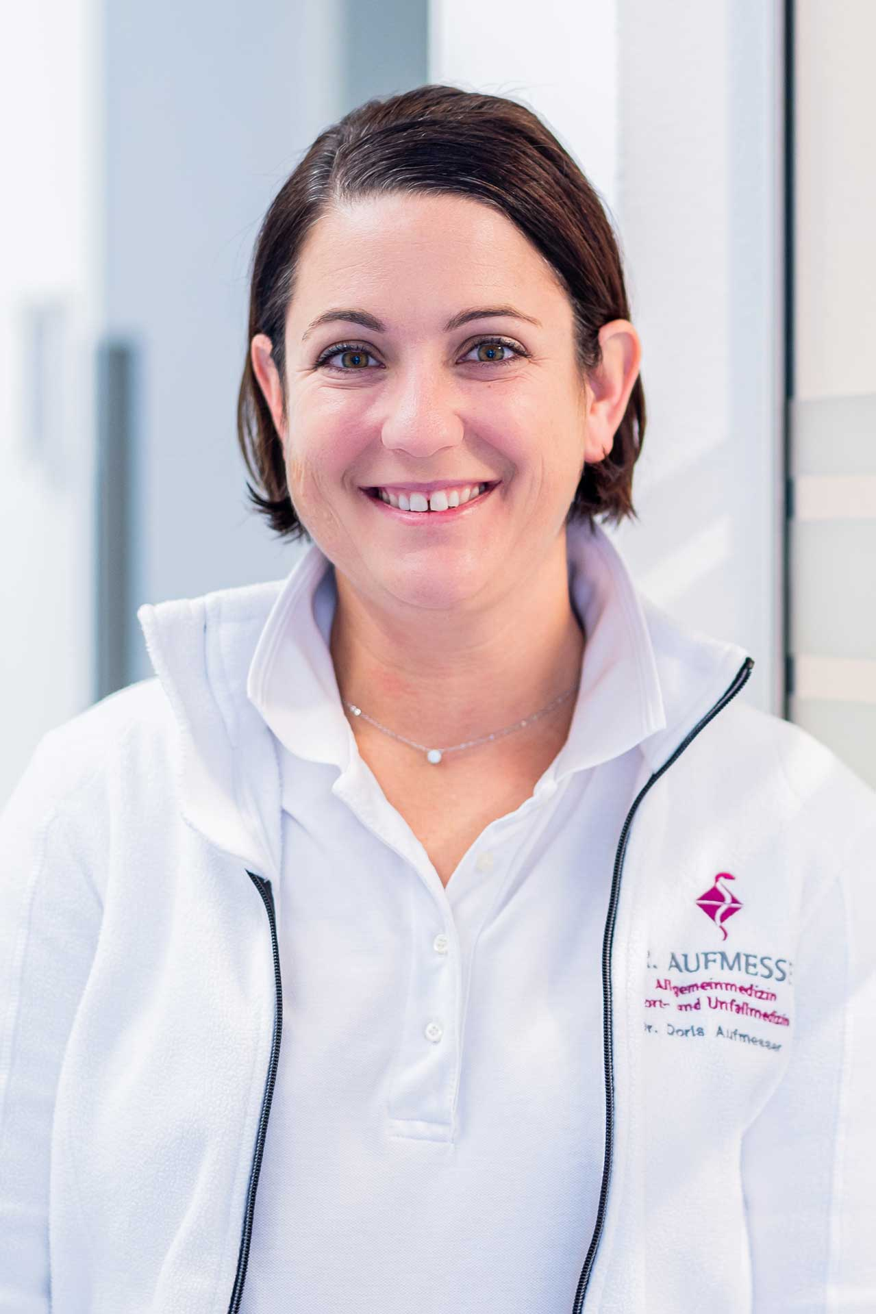 Dr. Doris Aufmesser